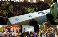 पालघर जिले में सबसे बड़ी पार्टी बनी बहुजन विकास आघाडी .