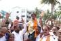 दुष्कर्म के आरोपी विधायक राजवल्लभ को राजद ने पार्टी से निकाला.