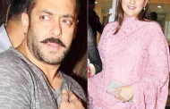 ये हैं सलमान खान की पहली गर्लफ्रेंड, होते-होते रह गई थी दोनों की शादी !