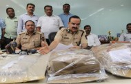 मुंबई पुलिस ने पकड़ा 2 हजार करोड़ का ड्रग्स, आधी दुनिया में फैला था जाल .