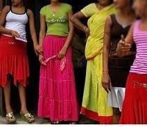 नागपुर में वेश्या व्यवसाय के ठिकानों पर छापा, भागते हुए दलाल की मौत