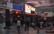 नई दिल्ली रेलवे स्टेशन से 31 लाख रुपए के साथ एक गिरफ्तार