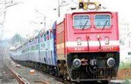 नॉन इंटरलॉकिंग कार्य के चलते 16 रेलगाड़ियां प्रभावित