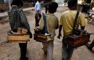 चमड़ा फैक्ट्री से इंदौर प्रशासन ने 70 बाल मजदूर छुड़वाए.