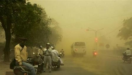बिहार में आसमान रहेगा साफ , पश्चिमी विक्षोभ का नहीं पड़ेगा असर.