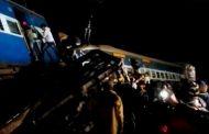 जगदलपुर-भुवनेश्वर में बड़ा ट्रेन हादसा,27 लोगो की मौत 54 से ज्यादा घायल .