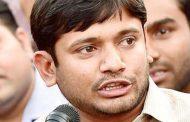 कन्हैया कुमार का वाम छात्रों ने किया विरोध.