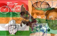 यूपी चुनाव में सभी राजनीतिक दलों के एजेंडे को मुंह चिढ़ा रहा हैं सस्ता न्याय.