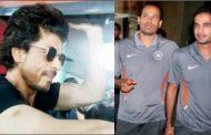 वड़ोदरा हादसे पर शाहरुख़ खान ने मांगी पठान ब्रदर्स से मदद !