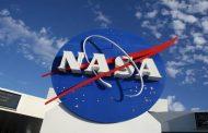 फोटोग्राफर ने सूर्य के सामने से गुजर रहे अंतरराष्ट्रीय अंतरिक्ष स्टेशन की तस्वीर को किया कैद .