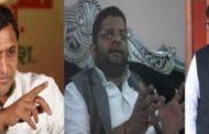 सपा के  विधायक ने अखिलेश को 'औरंगजेब' और रामगोपाल को बताया 'गद्दार'