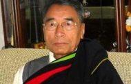 नागालैंड :  डॉ. सुरहोजेले लेजित्सु ने संभाला 17 वें मुख्यमंत्री का पदभार .
