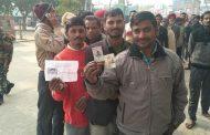 पंजाब चुनाव : फाजिल्का व मोहाली में हुआ सर्वाधिक वोट, संगरूर में सबसे कम.