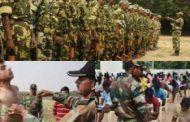 सेना भर्ती पेपर लीक मामले में  क्राइम ब्रांच ने 18 लोगो को किया गिरफ्तार.