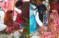 मधुबन मऊ में नवविवाहिता की संदिग्ध परिस्थितियों में मौत.पति समेत 5 लोगो पर मामला दर्ज .
