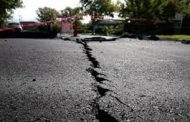 मणिपुर :  भूकंप के हल्के झटके, कोई नुकसान नहीं.
