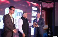 एनबीसीसी, सीएमडी को व्यक्तिगत श्रेणी में 'स्कोप नेतृत्व उत्कृष्टता' पुरस्कार