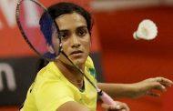 साइना के बाद पीवी सिंधु भी मलेशिया ओपन से हुई बाहर