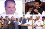 पालघर जिला  : CM के सामने ही BJP सांसद ने BJP के विकास कामो की निकाली हवा, CM रह गए देखते !
