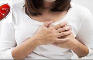 मुंबई शहर के 40% लोग उच्च रक्तचाप  (ब्लड प्रेसर) से खतरे में .