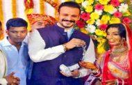 मुंबई : एसिड अटैक विक्टिम ने राहुल से की शादी, अभिनेता विवेक ओबेरॉय ने दिया बड़ा गिफ्ट –