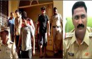 पालघर में बैंक ऑफ महाराष्ट्र से 55 लाख उड़ाने वाले 4 नटवरलाल को पुलिस ने किया गिरफ्तार .