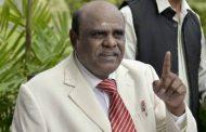 जस्टिस कर्नण की गिरफ्तारी के लिए चेन्नई आ सकती कोलकाता पुलिस