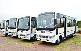 मुम्बई की तर्ज पर लखनऊ में बनेंगे सिटी बस स्टॉपेज