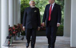 आतंकी संगठनों के खिलाफ मिलकर लड़ेंगे भारत-अमेरिका