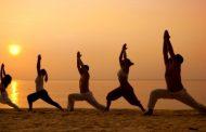 अंतर्राष्ट्रीय योग दिवस के अवसर पर शिक्षार्थियों को योग में डिप्लोमा का तोहफा