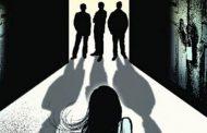 हैवानियत की हद पार , पहले आठ माह की बच्ची की हत्या फिर महिला के साथ गैंगरेप !
