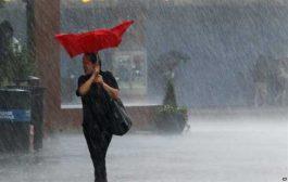 उत्तराखंड में भारी बारिश की चेतावनी