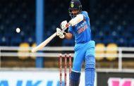 भारत ने वेस्टइंडीज को 105 रनों से हराया, सीरीज में बनाई 1-0 की बढ़त