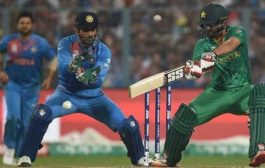 एक बार फिर आमने-सामने होंगी भारत व पाकिस्तान की टीमें