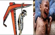 महाराष्ट्र : कुपोषण और किसानों की आत्महत्या पर राज्य सरकार गंभीर नहीं : हाईकोर्ट