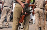 मुजफ्फरनगर में पुलिस मुठभेड़ में एक बदमाश घायल, दो फरार