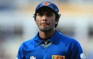 भारत के खिलाफ पहले टेस्ट से बाहर चांदीमल , अस्पताल में भर्ती