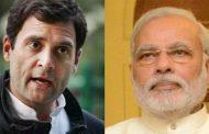 मोदी की पॉलिसी ने जला दिया कश्मीर को  : राहुल गांधी