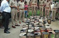 आजमगढ़ : जहरीली शराब से छह और मौतें, मरने वालों की संख्या हुई 13