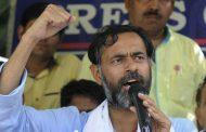 आज से योगेंद्र यादव शुरू करेंगे किसान अधिकार यात्रा