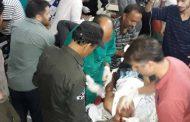 अमरनाथ यात्रा आतंकी हमला: मारे गये श्रद्धालुओं की आत्मा की शान्ति को गंगा मइया से की प्रार्थना