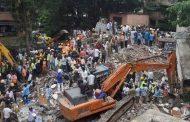 घाटकोपर इमारत हादसा : आरोपी शिवसेना नेता को  2 अगस्त तक पुलिस हिरासत