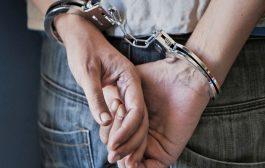 युवक से मारपीट का आरोपी भाजपा नेता गिरफ्तार