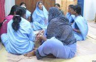 अब 'महिला कैदियों के बच्चों को मिलेगी अांगनवाड़ी की सुविधाएं'