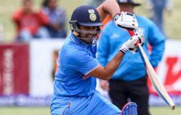 भारत ए ने अफगानिस्तान ए को 7 विकेट से हराया