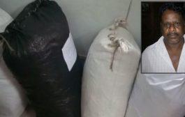 पालघर जिला :  दहानू में 79 किलो गांजे के साथ अयूब शेख नामक व्यक्ति को पुलिस ने किया गिरफ्तार