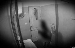 मुंबई : कॉलेज में चपरासी की गंदी हरकत , गर्ल्स बाथरूम में कैमरा लगाकर बनाता था वीडियो !
