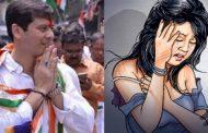लोकमान्य तिलक के परपोते व कांग्रेस के दिग्गज नेता रोहित पर बलात्कार का मामला दर्ज