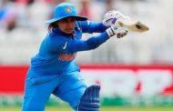 क्रिकेट दिग्गजों ने दी मिताली राज को बधाई