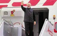 PM मोदी इजरायल यात्रा पर हुए रवाना , 70 साल में किसी भारतीय प्रधानमंत्री की यह पहली यात्रा
